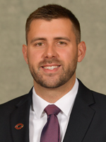 Mike Mailhot, Assistant Men's Basketball Coach